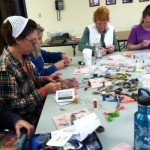 Stony Creek Library Workshop
