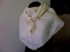 v wrap, merino & tencel for ATF